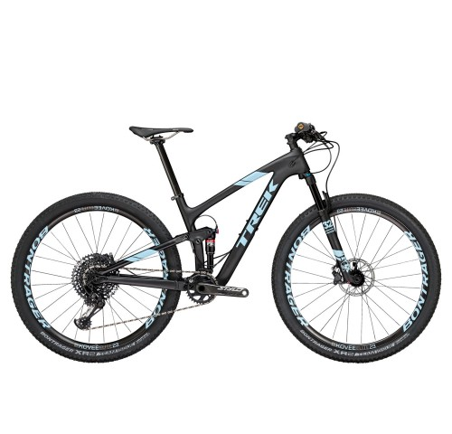 Trek Top Fuel 9.8 SL Women 18