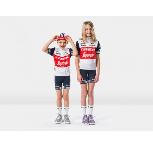 Santini Trek-Segafredo Team Replica Youth Jersey 2020