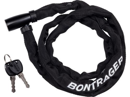 Bontrager-Abus κλειδαριά Comp Chain Keyed Long 4mmx110 cm