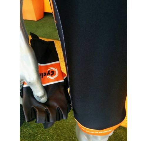 Cyclist.gr Γάντια Bioracer