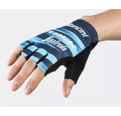Santini Trek Segafredo Team Γυναικεία Γάντια 2020