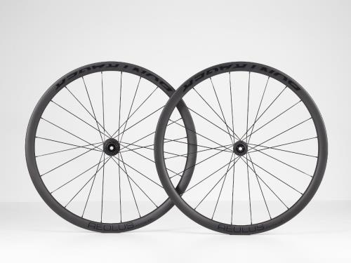 Bontrager Σετ Τροχών Aeolus Elite 35 TLR Disc
