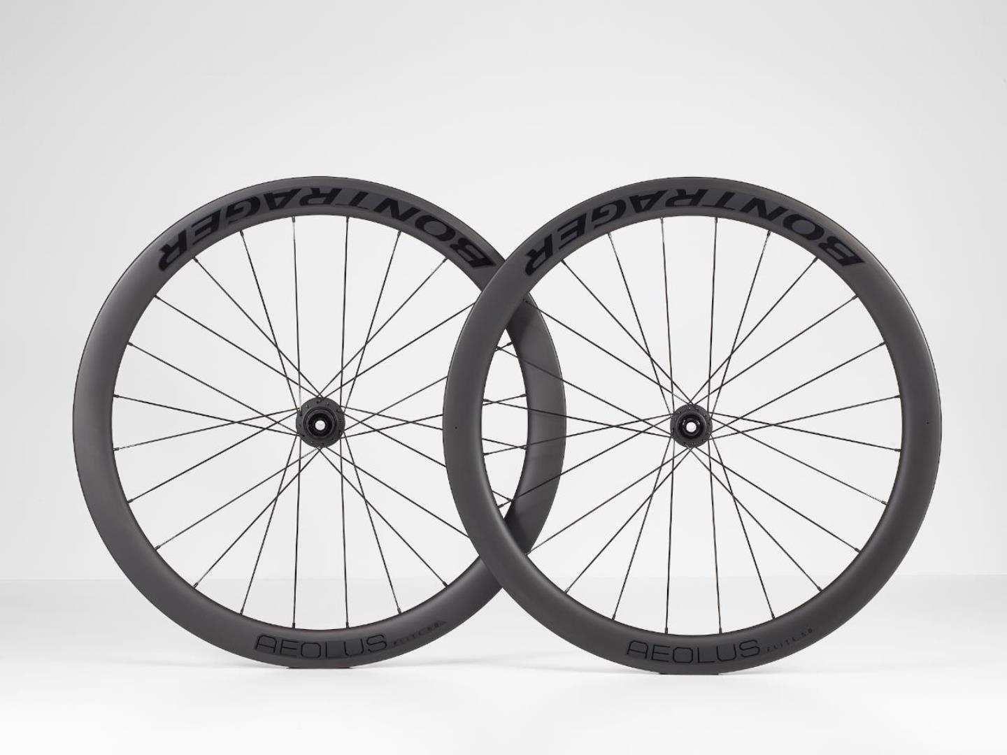 Bontrager Σετ Τροχών Aeolus Elite 50 TLR Disc