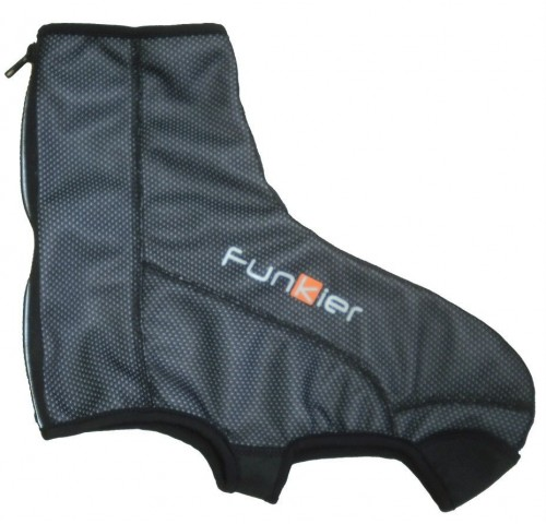 Funkier Winter Shoe Cover