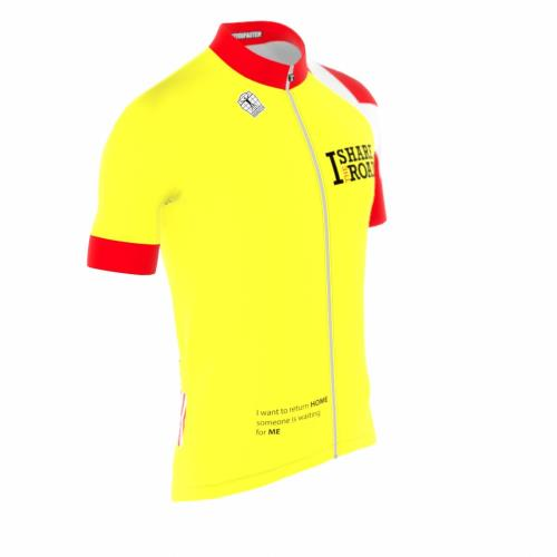 Bioracer Share the Road Jersey S/S