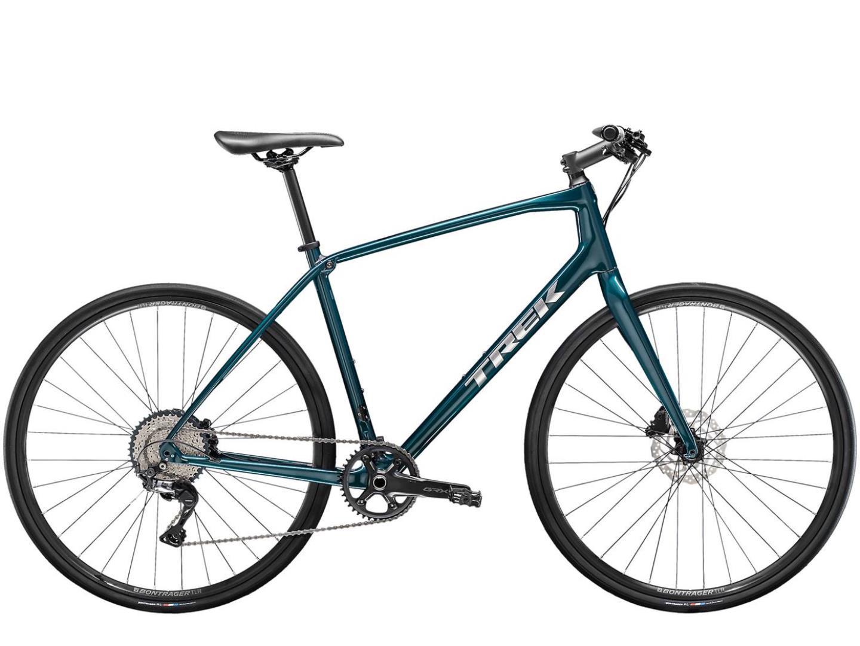 Trek FX Sport 4 Carbon 2021