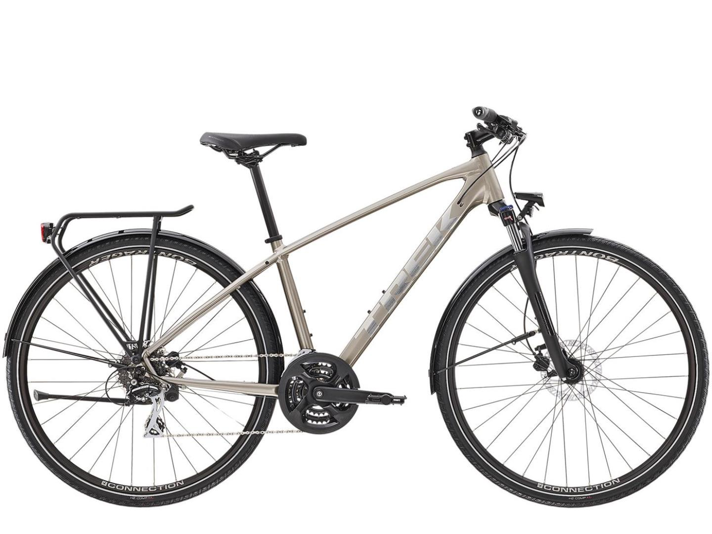 Trek Dual Sport 2 Eqquiped 2021