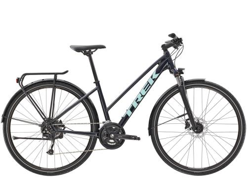 Trek Dual Sport 3 Eqquiped γυναικείο Stagger 2021