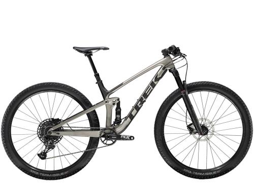 Trek Top Fuel 9.7 NX 2021