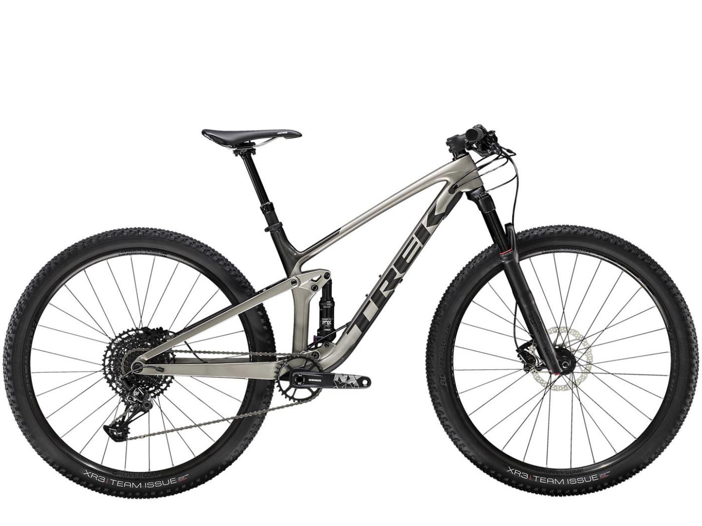 Trek Top Fuel 9.7 2021