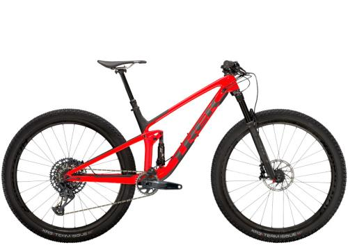 Trek Top Fuel 9.8 GX 2021