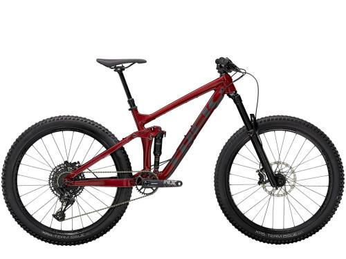 Trek Remedy 7 27.5 NX 2021