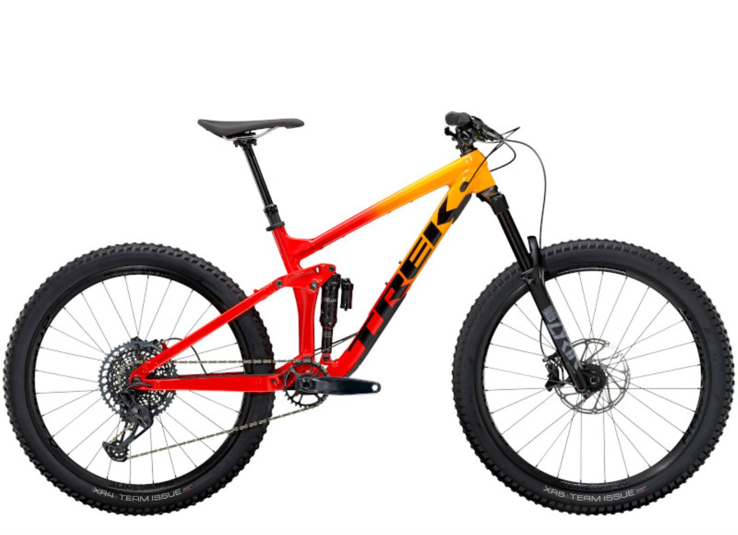 Trek Remedy 8 27.5 GX 2021
