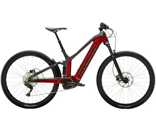 Trek Powerfly FS 4 500w 2021