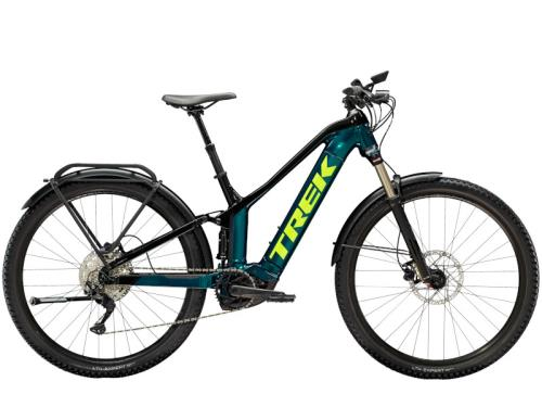 Trek Powerfly FS 4 EQ 625w 2021