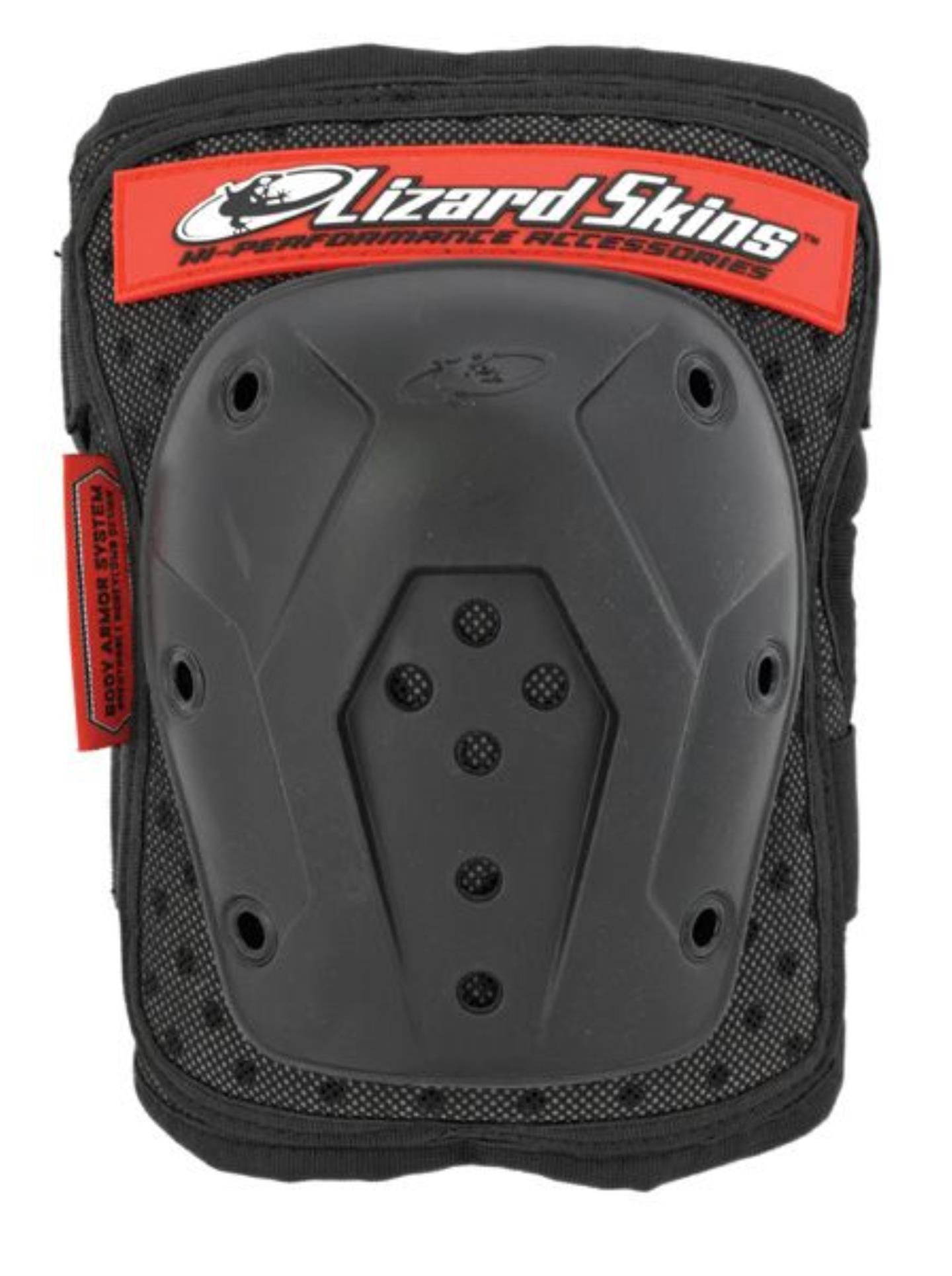 Lizard Skins επιγονατίδες Hard Cap C40