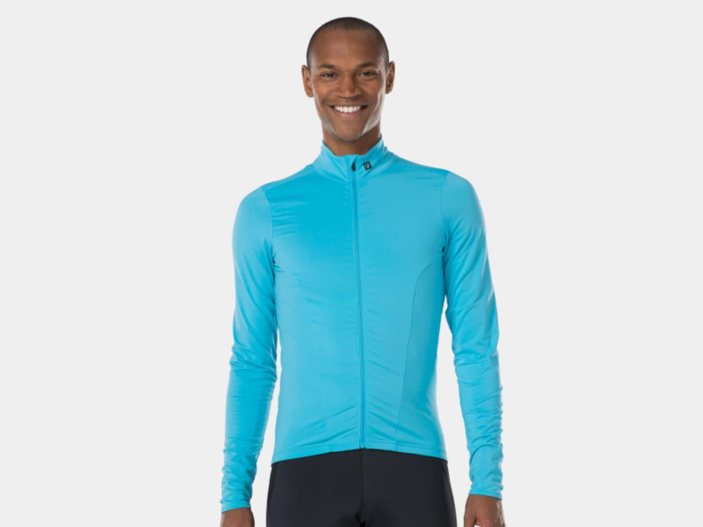 Bontrager Velocis Jersey Thermal LS