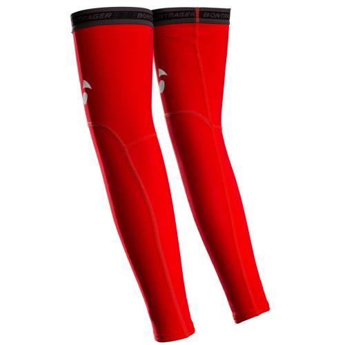 Bontrager καλύμματα χεριών thermal red