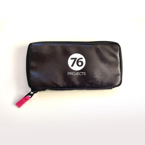 76Projects Phone Wallet