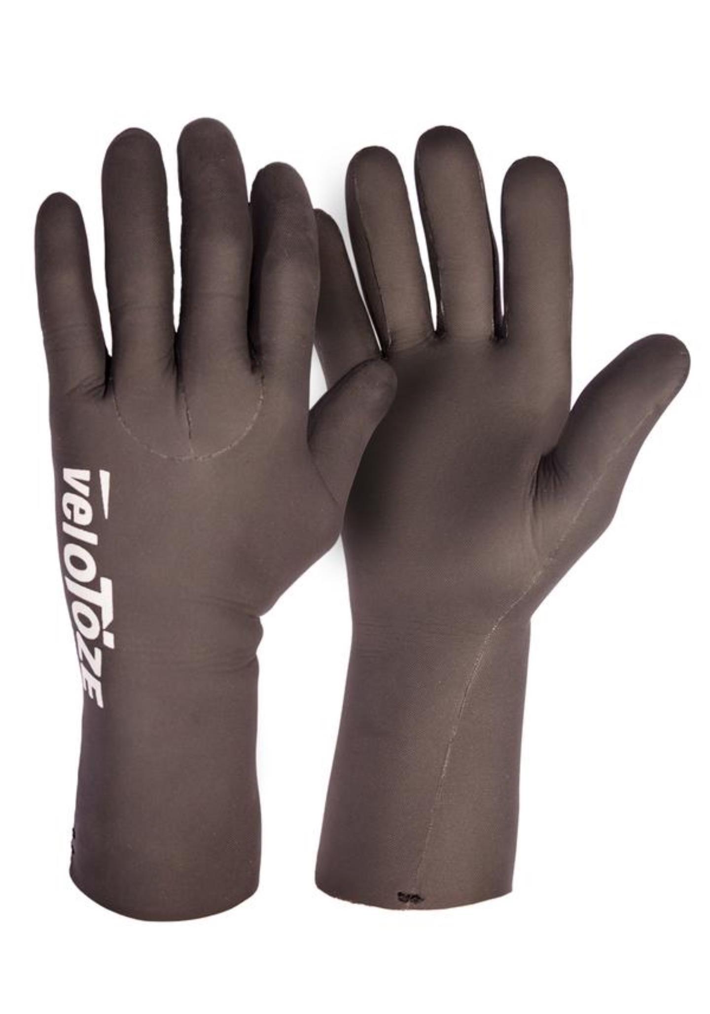 Velotoze Waterproof Ποδηλατικά Γάντια