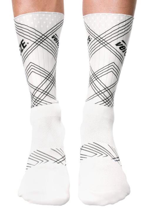 Velotoze Ποδηλατικές Κάλτσες Aero