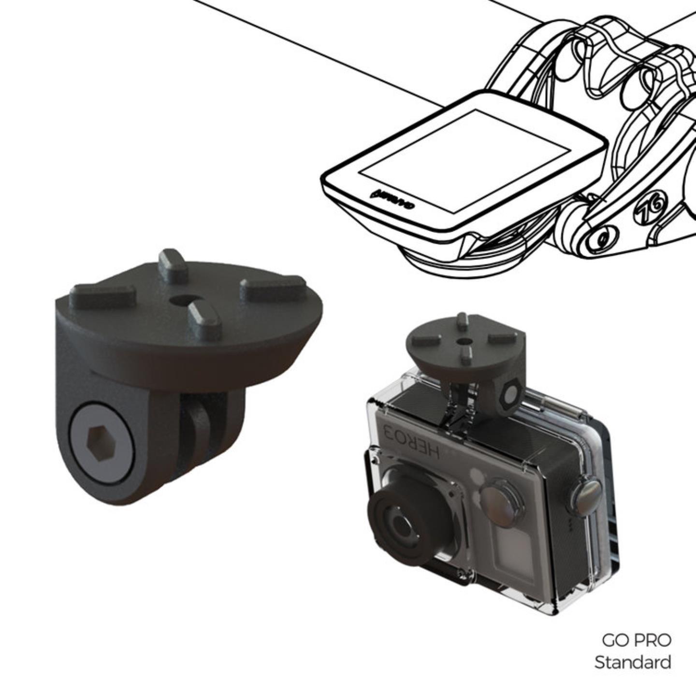 76Projects GoPro Standard Module