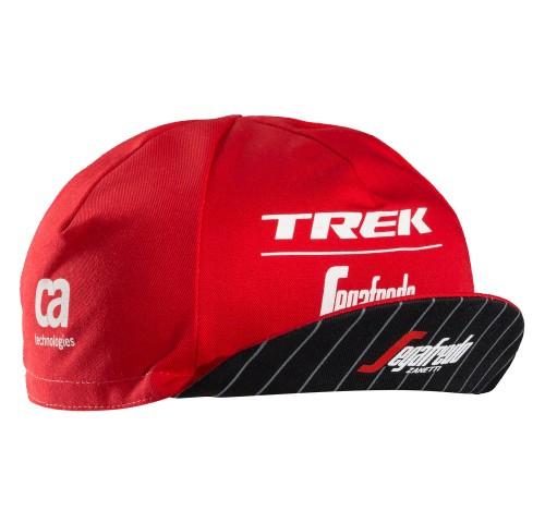 Trek Segafredo Pro Cycling Cap