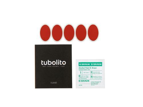 Tubolito kit επισκευής σαμπρέλας