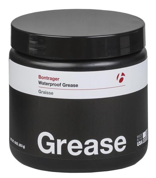 Bontrager Grease Jar - 473ml