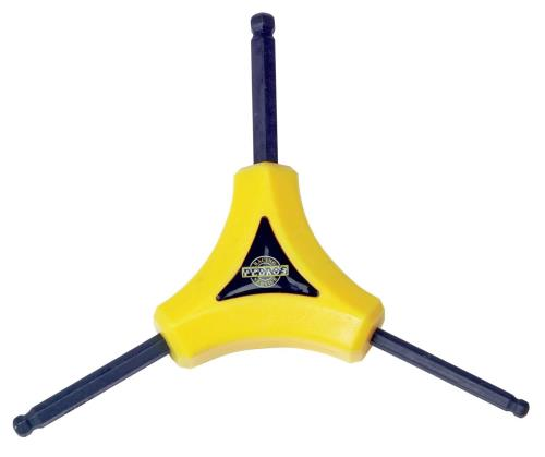 Pedros Y Wrench - 4,5,6 with ball