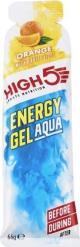 High5 Energy Gel Aqua Caf
