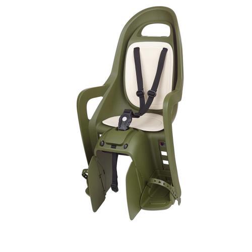 Polisport Groovy Παιδικό καθισματάκι για σχάρα