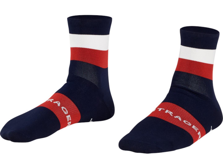 Bontrager Κάλτσες Race Quarter 6cm