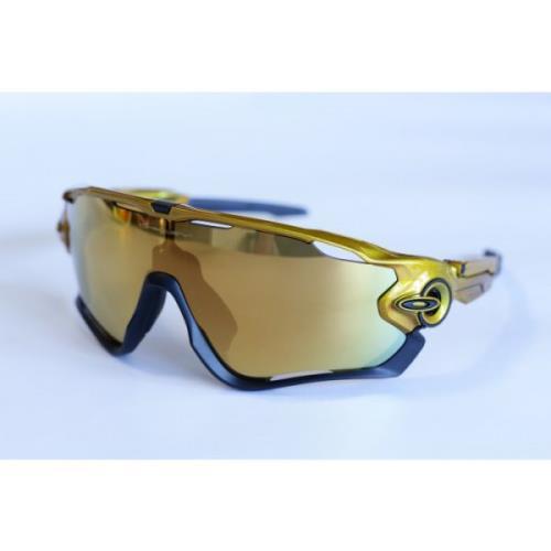 Oakley γυαλιά Jawbreaker - Black & Gold 24k