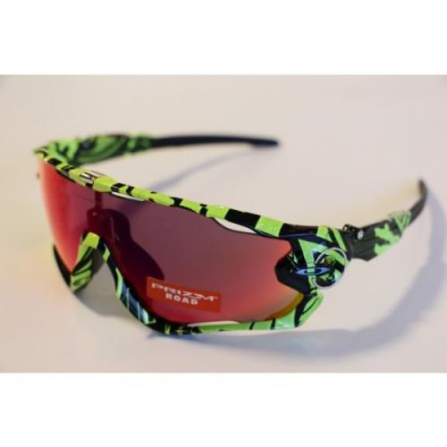 Oakley γυαλιά Jawbreaker - Fluo Bomb Prizm