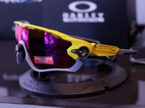 Oakley γυαλιά Jawbreaker - Froome TDF