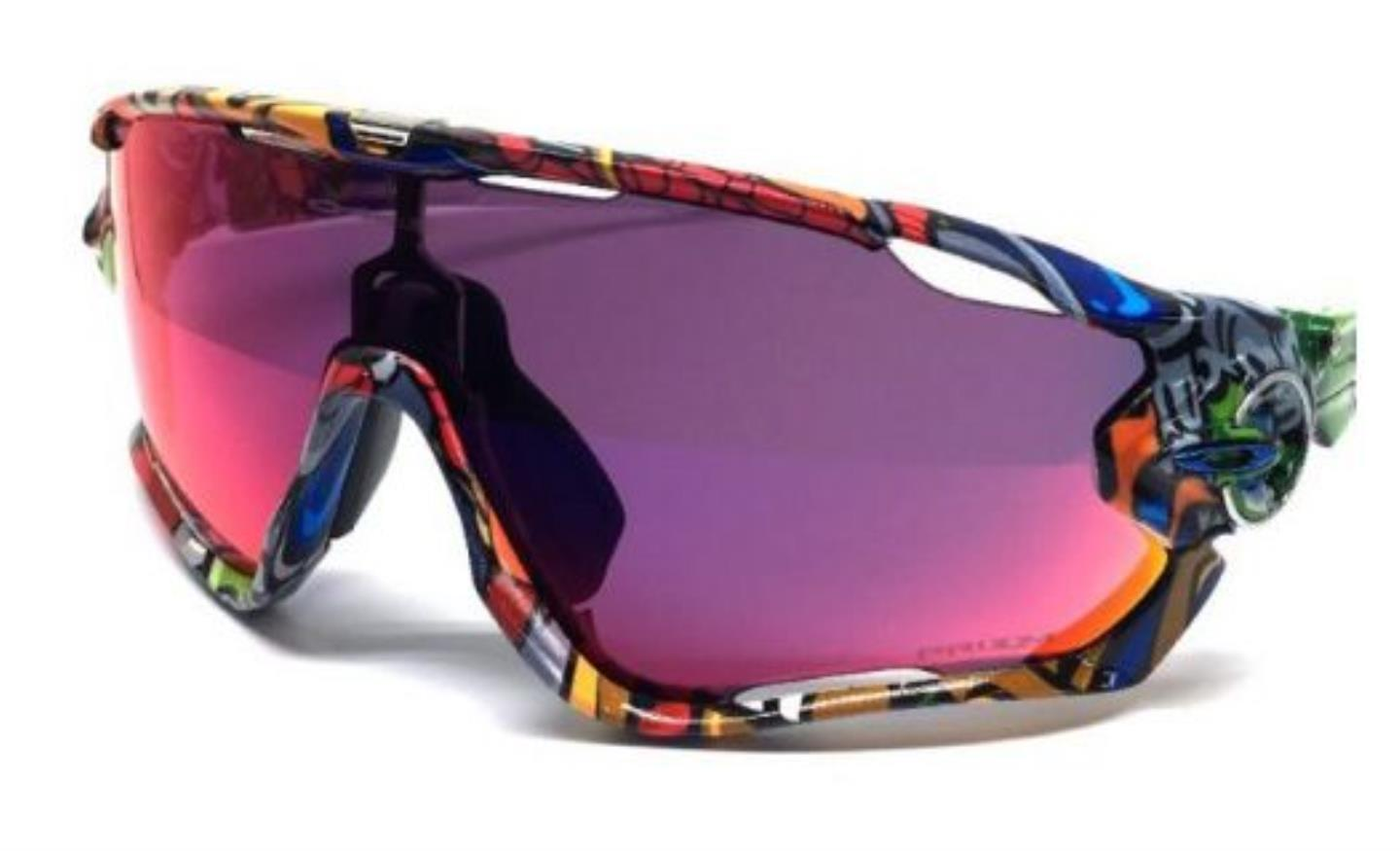 Oakley γυαλιά Jawbreaker - Invasion