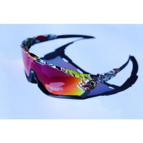 Oakley γυαλιά Jawbreaker - Stickerbomb
