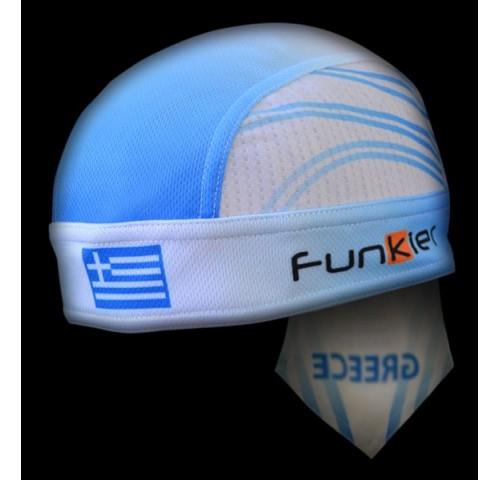 Funkier Bandana Greece