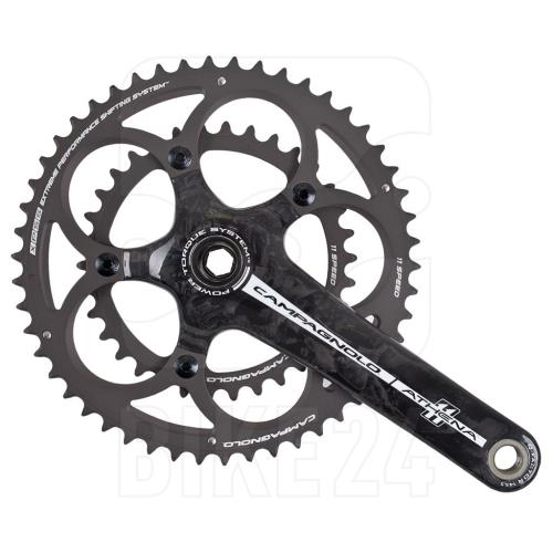 Campagnolo Athena 11sp Δισκοβραχίονας bl