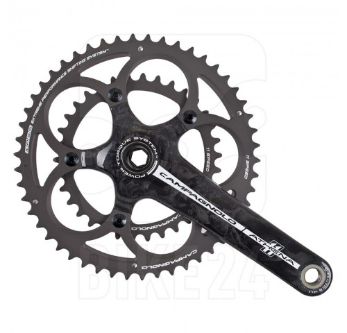 Campagnolo Athena 11sp Δισκοβραχίονας bl Compact