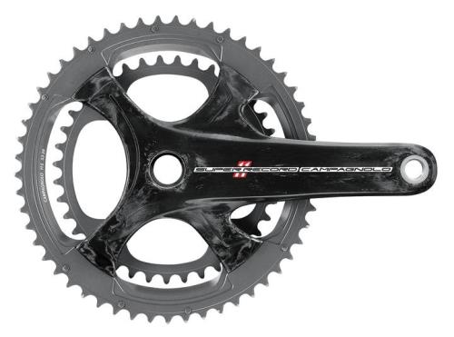 Campagnolo Super Record Ti 11sp Δισκοβραχίονας
