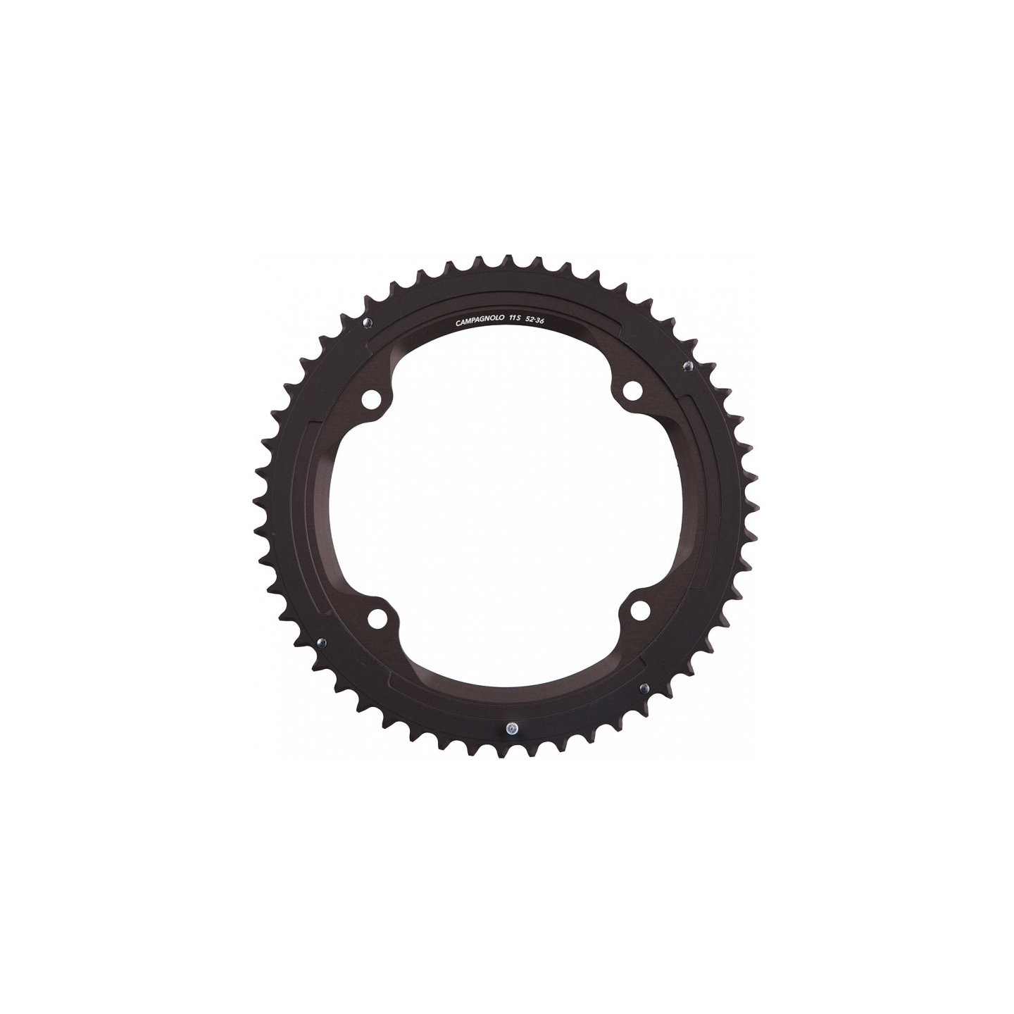 Campagnolo Φύλλο Δισκοβραχίονα SR/RE/CH 52T 11sp