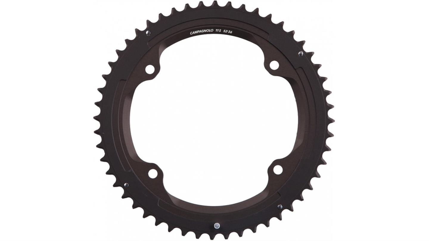 Campagnolo Φύλλο Δισκοβραχίονα SR/RE/CH 53T 11sp