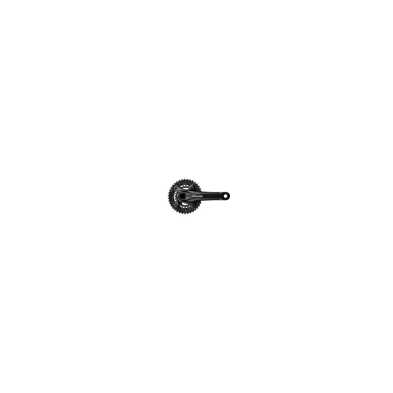 Shimano Deore FC-M615 Δισκοβραχίονας, 2/10sp