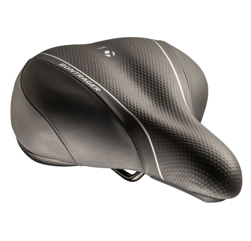 Bontrager Σέλα Boulevard Gel Plus Wsd