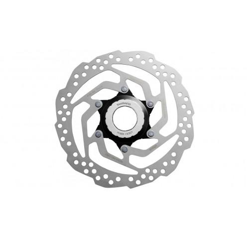 Shimano SLX Δισκόπλακα Centrlock 203mm
