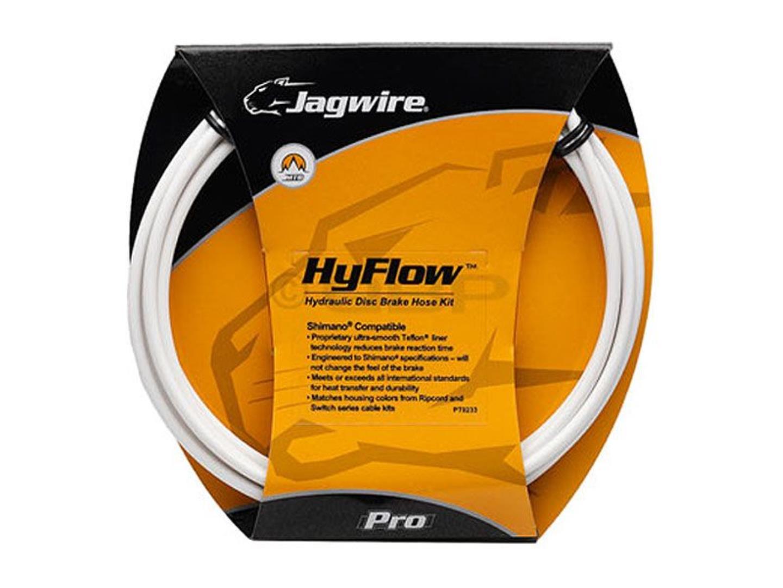 Jagwire καλώδια για δισκόφρενα Hyflow C40