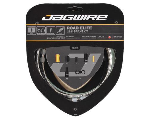 Jagwire καλώδια και σύρματα φρένων Road Elite