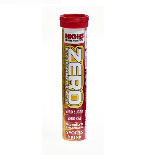 High5 Zero ηλεκτρολύτες σε ταμπλέτες